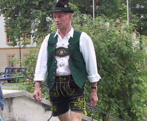 Traditional German Clothing & Dress   eHow.com